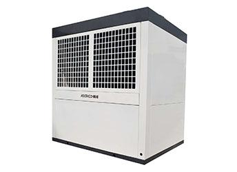 商用空气能高效采暖设备